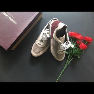Johnston & Murphy Women's Sneaker 👟 ✨ NEVER WORN